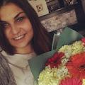 Kristina Sabantseva