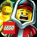 LEGO® HIDDEN SIDE™ icon