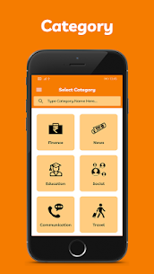 Find Government App Download For Android and iPhone 1