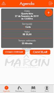 Download Barbearia Marcin For PC Windows and Mac apk screenshot 7