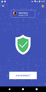Vpn One Click App Download For Android and iPhone 1