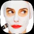 Natural Face Skin Care Masks