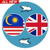 Malay English Translator With Text and Audio Sound