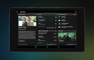 Screenshot of Glashart Media