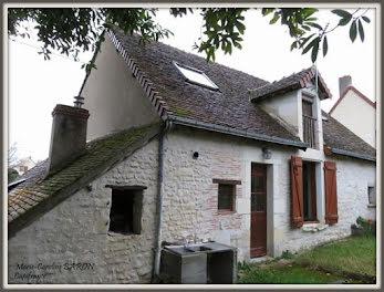 maison à Palluau-sur-Indre (36)