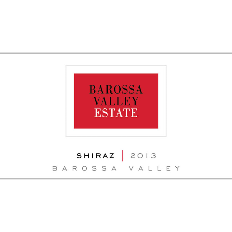 Logo for Barossa Valley Estate Shiraz