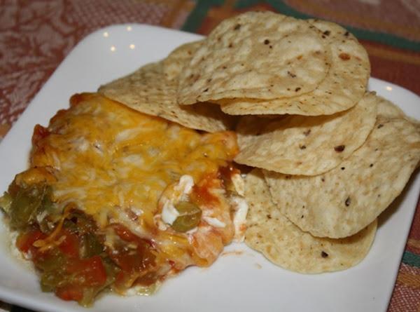 Nacho Cheese Dip Recipe
