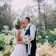 Wedding photographer Sergey Voskoboynikov (SergeyFaust). Photo of 07.07.2016