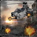 Gunship Counter Battle 3D icon