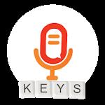 Speechkeys Smart Voice Typing Icon