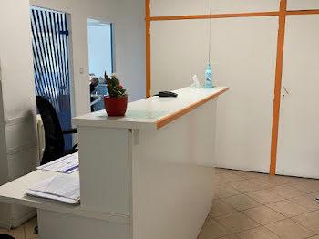 locaux professionels à Toulouse (31)