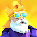 Crush the Castle: Siege Master - Androidアプリ