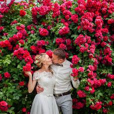Wedding photographer Ekaterina Reva (Kelsi). Photo of 30.08.2017