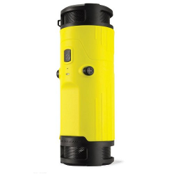 SCOSCHEBTBTLY boomBOTTLE Weatherproof Wireless Portable Speaker