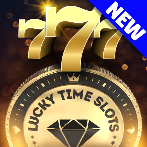 Lucky Time Slots: Free Casino Slot Machines