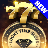 Free Slot Machine Casino Games - Lucky Time Slots