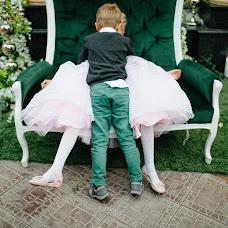 Huwelijksfotograaf Yuliya Frantova (FrantovaUlia). Foto van 06.08.2015
