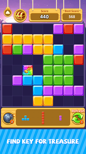 Blocks Blast - Puzzle ss3