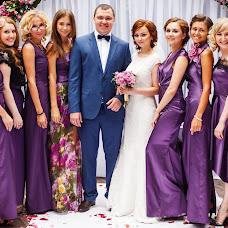Wedding photographer Dmitriy Noskov (DmitriyNoskov). Photo of 05.02.2018