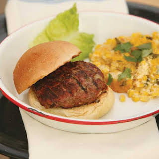 Beef Burger Oats Recipes.