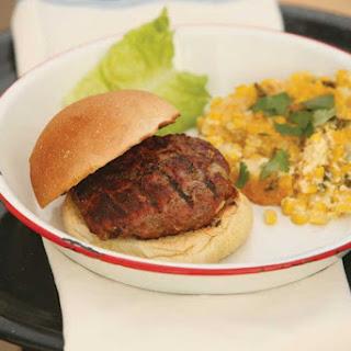Best Beef Burger.
