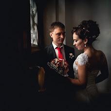 Wedding photographer Aleksandr Pechenov (pechenov). Photo of 20.11.2017