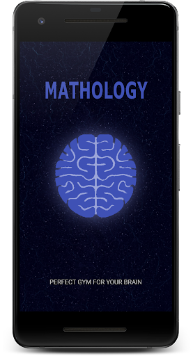 Mathology - Brain Game app (apk) free download for Android/PC/Windows screenshot