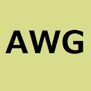 AWG (American Wiire Gauge) Table