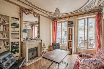 Appartement 3 pièces 54,51 m2