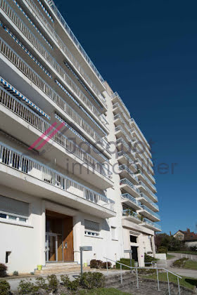 Vente appartement 3 pièces 82,52 m2