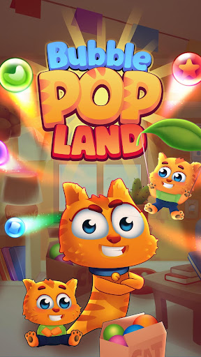 Bubble Pop Bubble Shooter Pop android2mod screenshots 3
