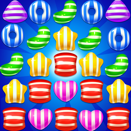 Sweet Candy Burst Android APK Download Free By Cosmo Game