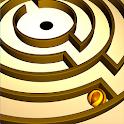 Labyrinth Puzzles: Maze-A-Maze icon