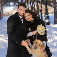 Wedding photographer Yuliya Agarkova (jaga11). Photo of 06.02.2017