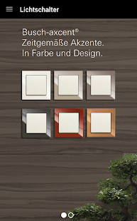 busch jaeger lichtschalter android apps on google play. Black Bedroom Furniture Sets. Home Design Ideas