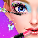 Glam Doll Salon - Chic Fashion Games for Girls icon