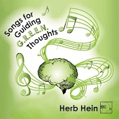 Songs for Guiding G.R.E.E.N. Thoughts