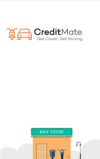 CreditMate - Dealer App  screenshots 1