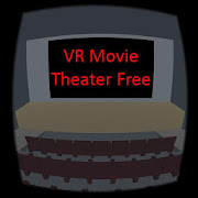 VR Movie Theater Free