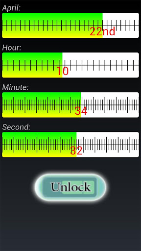 無料工具Appのルーラークロックロック|記事Game