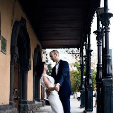 Wedding photographer Nikita Shulpin (shulpin). Photo of 11.07.2017