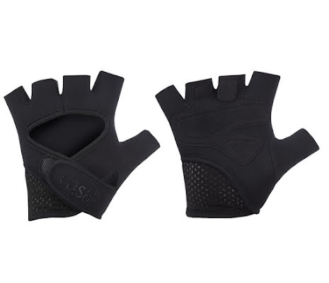 Casall Exercise glove Style WMNS - Black