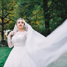 Wedding photographer Nika Abuladze (Nikoabu). Photo of 10.11.2017