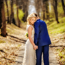 Vestuvių fotografas Andrey Izotov (AndreyIzotov). Nuotrauka 27.08.2018