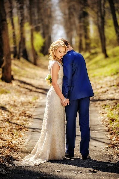 Свадебный фотограф Андрей Изотов (AndreyIzotov). Фотография от 27.08.2018