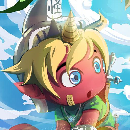 Jogue como um monstro e salve o Rei Diabo! Roguelike Dungeon Adventure RPG.