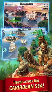 Hack Game Pirate Tales: Battle for Treasure apk free