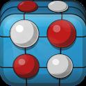Five In a Row - Gomoku ー Classic Board Games icon