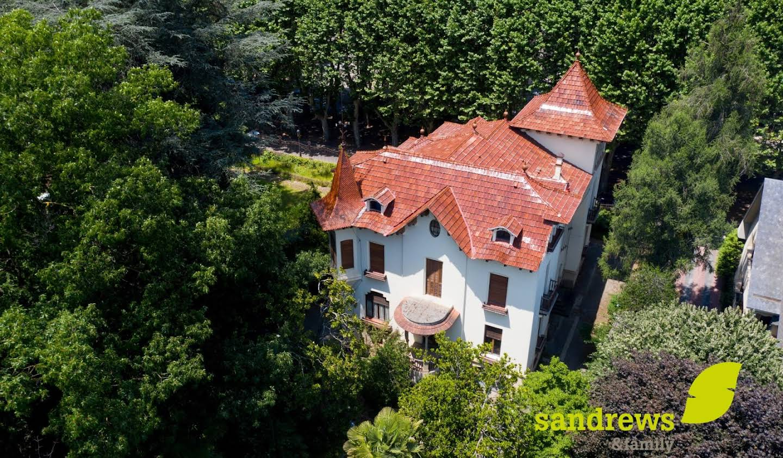 Maison avec terrasse Olot