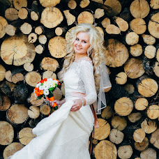 Wedding photographer Evgeniya Pavlyuchkova (Jennie). Photo of 09.12.2016